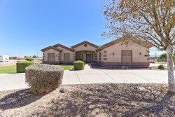 Photo of 3407 S 199th Drive, Buckeye, AZ 85326 (MLS # 5809535)