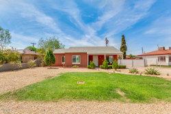 Photo of 1802 N Whittier Drive, Phoenix, AZ 85006 (MLS # 5809616)