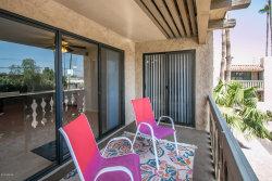 Photo of 4950 N Miller Road, Unit 210, Scottsdale, AZ 85251 (MLS # 5809625)