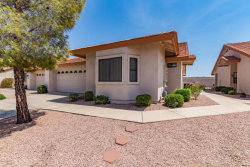 Photo of 2055 N 56th Street, Unit 21, Mesa, AZ 85215 (MLS # 5809629)