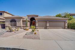 Photo of 409 W Mountain Sky Avenue, Phoenix, AZ 85045 (MLS # 5809661)