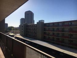 Photo of 351 E Thomas Road, Unit D401, Phoenix, AZ 85012 (MLS # 5809920)