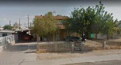 Photo of 2934 W Adams Street, Phoenix, AZ 85009 (MLS # 5809935)