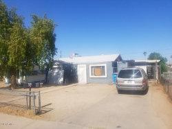 Photo of 12 S 28th Avenue, Phoenix, AZ 85009 (MLS # 5809937)