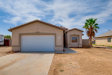 Photo of 15120 S Diablo Road, Arizona City, AZ 85123 (MLS # 5809948)