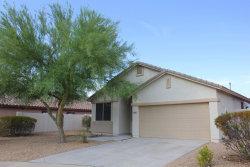 Photo of 10459 S 182nd Drive, Goodyear, AZ 85338 (MLS # 5809980)