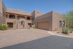 Photo of 36601 N Mule Train Road, Unit 11B, Carefree, AZ 85377 (MLS # 5810124)