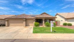 Photo of 7740 W Eugie Avenue, Peoria, AZ 85381 (MLS # 5810212)
