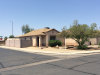 Photo of 12980 N B Street, El Mirage, AZ 85335 (MLS # 5811576)