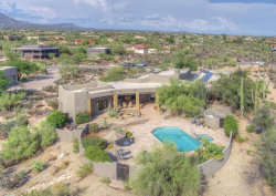 Photo of 36400 N Placid Place, Carefree, AZ 85377 (MLS # 5811695)