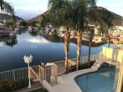 Photo of 5272 W Pontiac Drive, Glendale, AZ 85308 (MLS # 5811806)