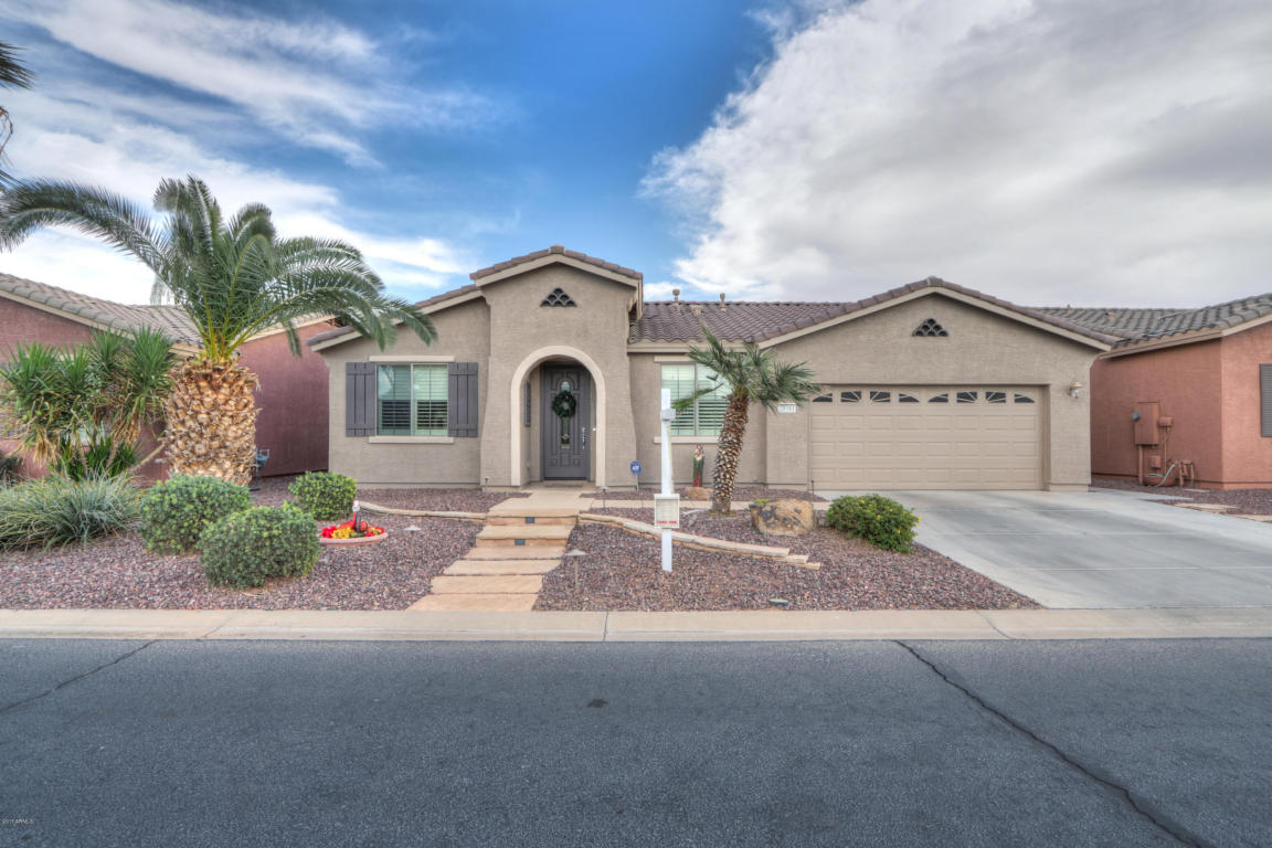 Photo for 20161 N Leo Lane, Maricopa, AZ 85138 (MLS # 5811833)