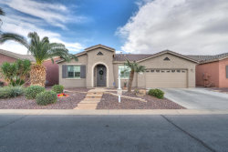 Photo of 20161 N Leo Lane, Maricopa, AZ 85138 (MLS # 5811833)
