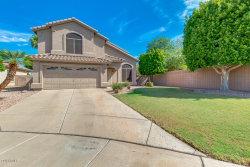 Photo of 6652 W Firebird Drive, Glendale, AZ 85308 (MLS # 5812128)