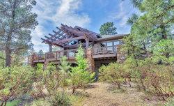 Photo of 309 N Grapevine Drive, Payson, AZ 85541 (MLS # 5812379)