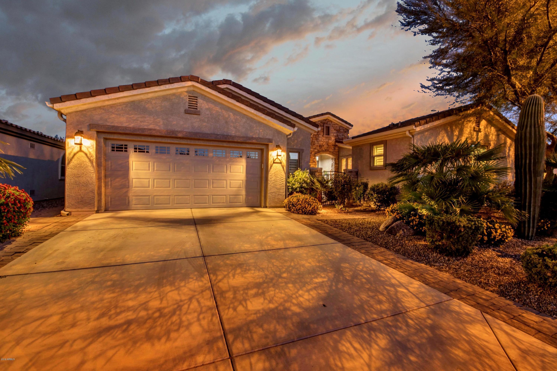 Photo for 4397 E Jude Lane, Gilbert, AZ 85298 (MLS # 5812452)