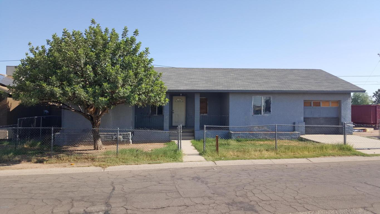 Photo for 726 W Ocotillo Street, Casa Grande, AZ 85122 (MLS # 5812481)