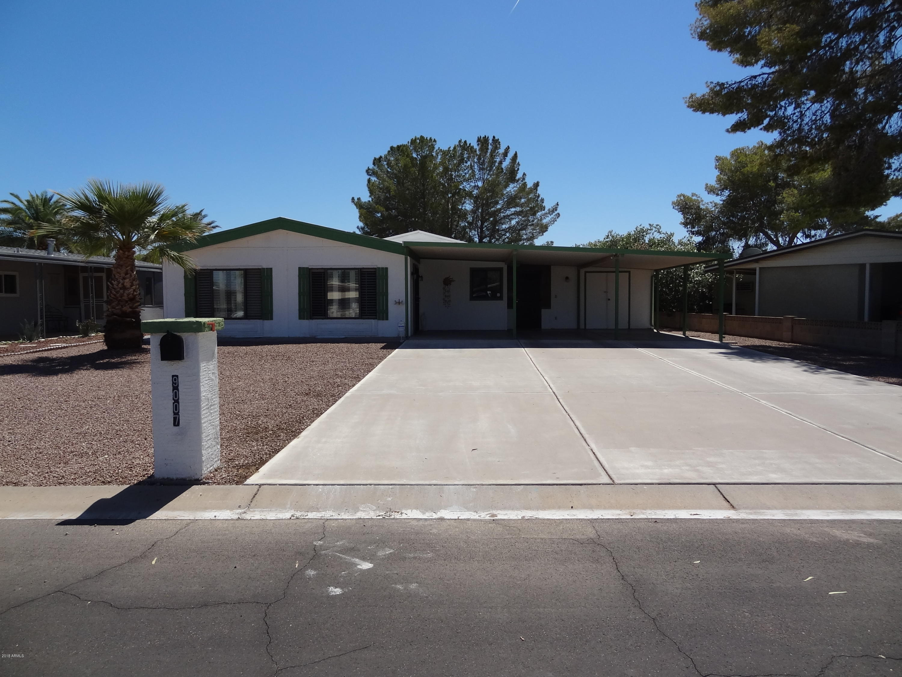 Photo for 9007 E Citrus Lane N, Sun Lakes, AZ 85248 (MLS # 5812544)