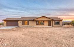 Photo of 9906 N Faldale Road, Casa Grande, AZ 85122 (MLS # 5812618)