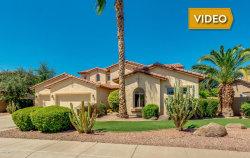 Photo of 672 W Wildhorse Drive, Chandler, AZ 85286 (MLS # 5814047)
