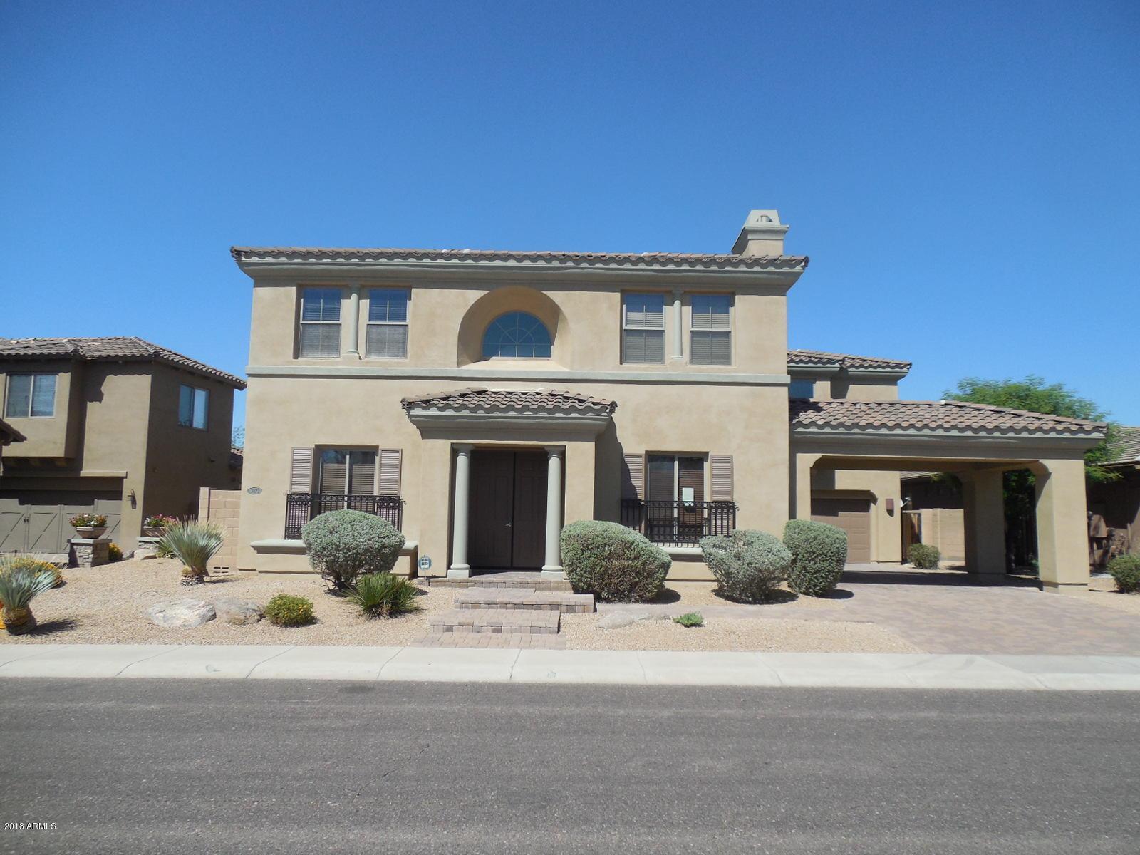 Photo for 3822 E Cielo Grande Avenue, Phoenix, AZ 85050 (MLS # 5814511)