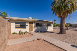 Photo of 1005 N 4th Street, Coolidge, AZ 85128 (MLS # 5814764)