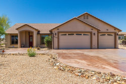 Photo of 2025 W Highridge Road, Wickenburg, AZ 85390 (MLS # 5814779)