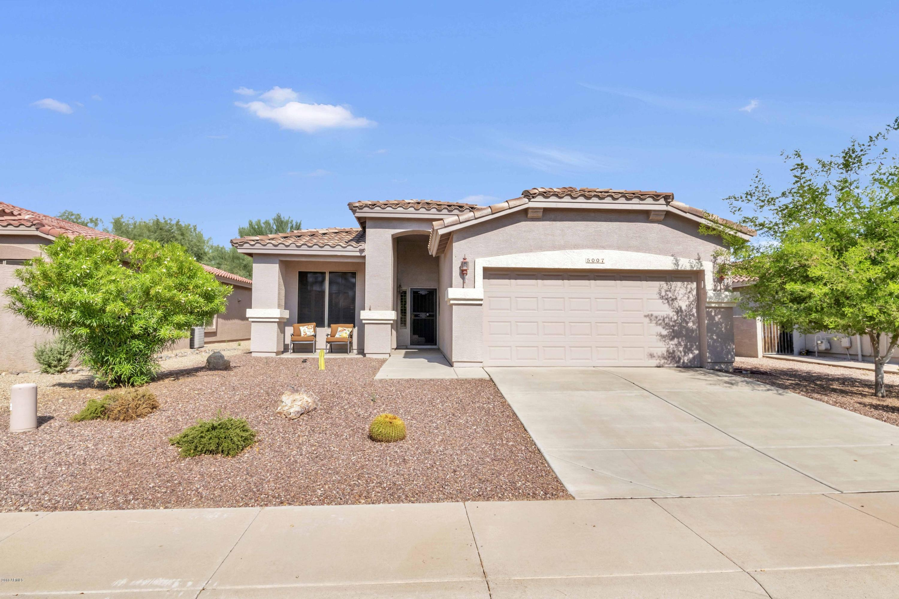 Photo for 5007 S Lantana Lane, Gilbert, AZ 85298 (MLS # 5814832)