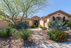 Photo of 40808 N River Bend Road, Phoenix, AZ 85086 (MLS # 5814966)