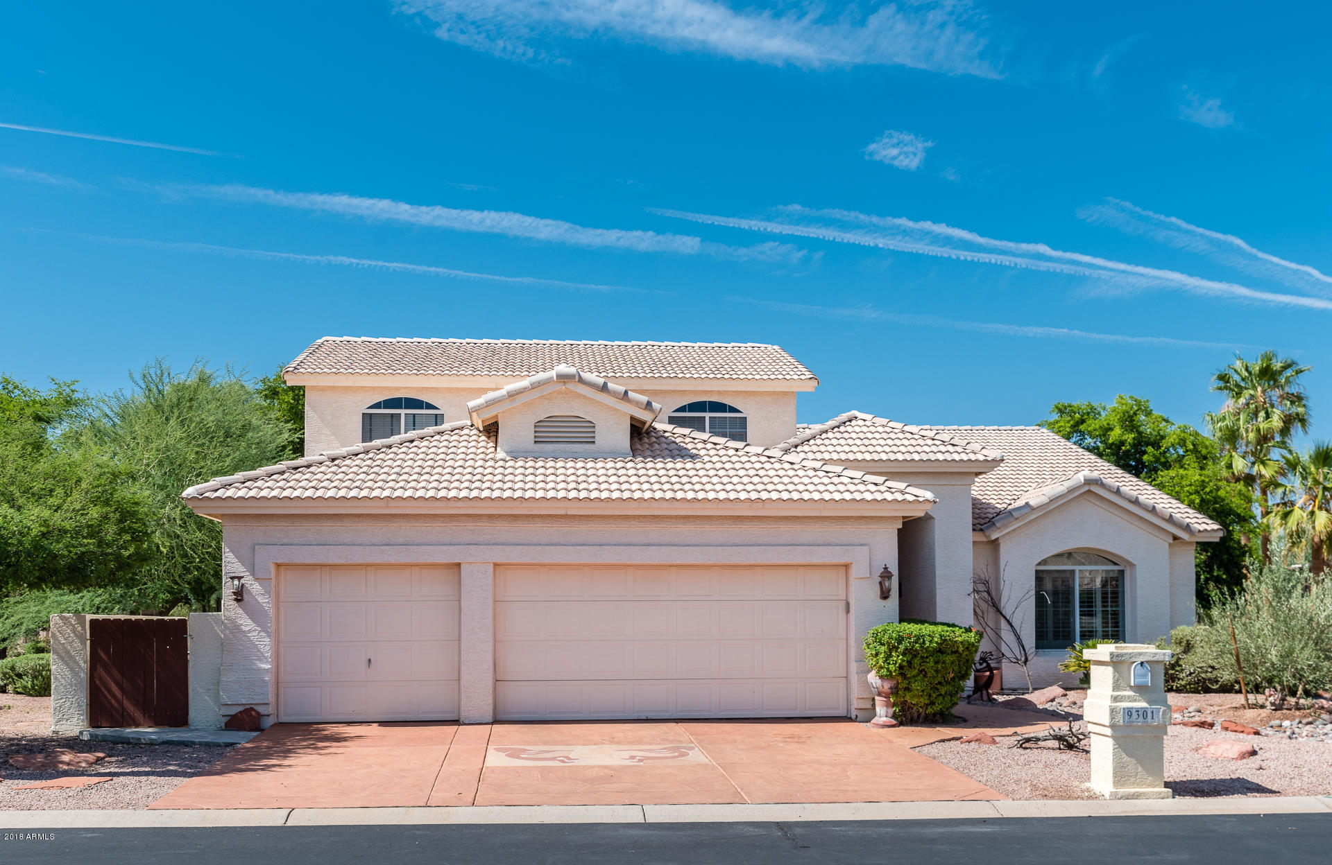 Photo for 9301 E Diamond Drive, Sun Lakes, AZ 85248 (MLS # 5815208)