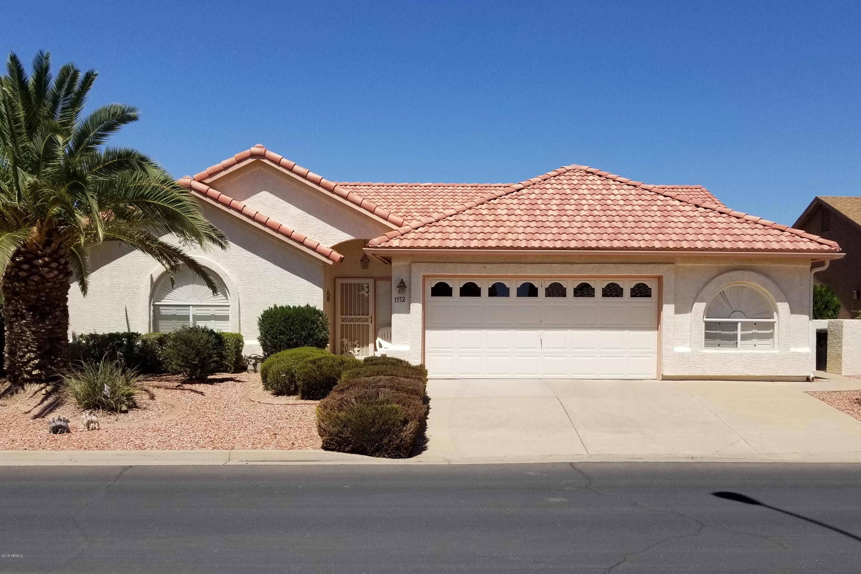 Photo for 1552 E Gleneagle Drive, Chandler, AZ 85249 (MLS # 5815244)