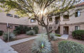 Photo of 1287 N Alma School Road, Unit 231, Chandler, AZ 85224 (MLS # 5815723)