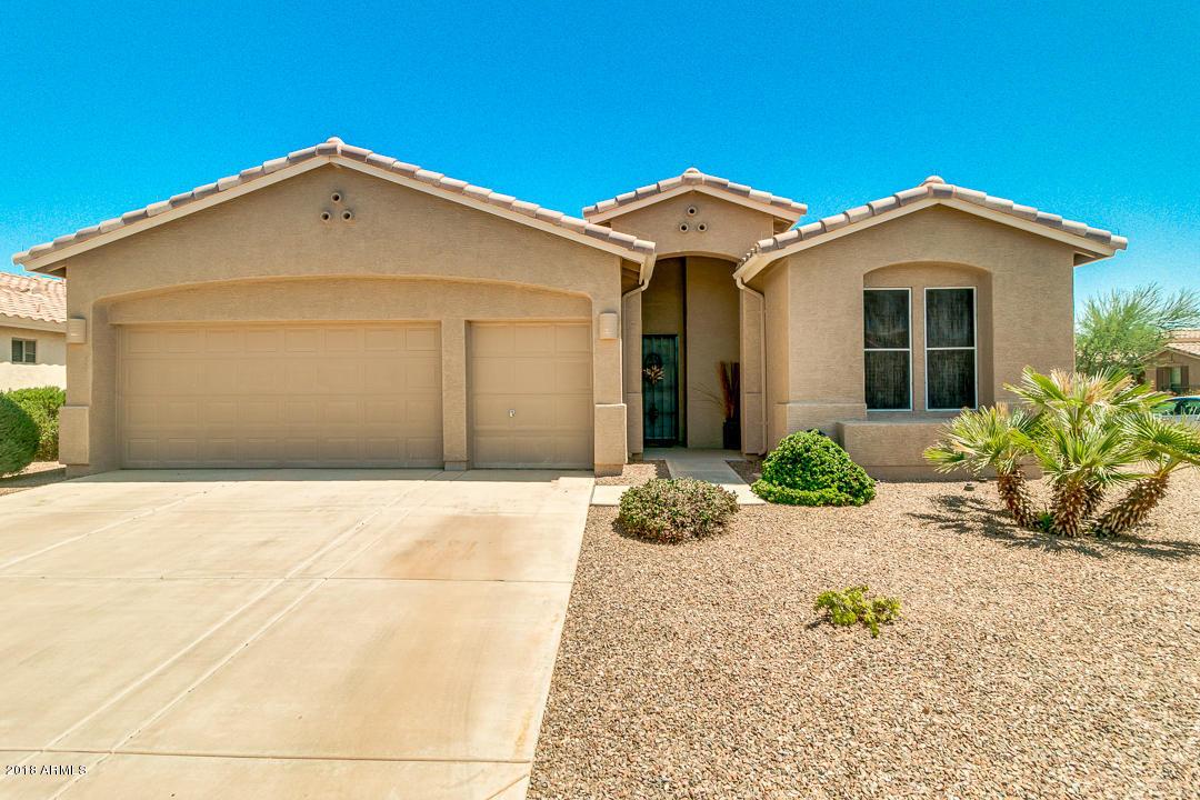 Photo for 24911 S Glenburn Drive, Sun Lakes, AZ 85248 (MLS # 5816168)