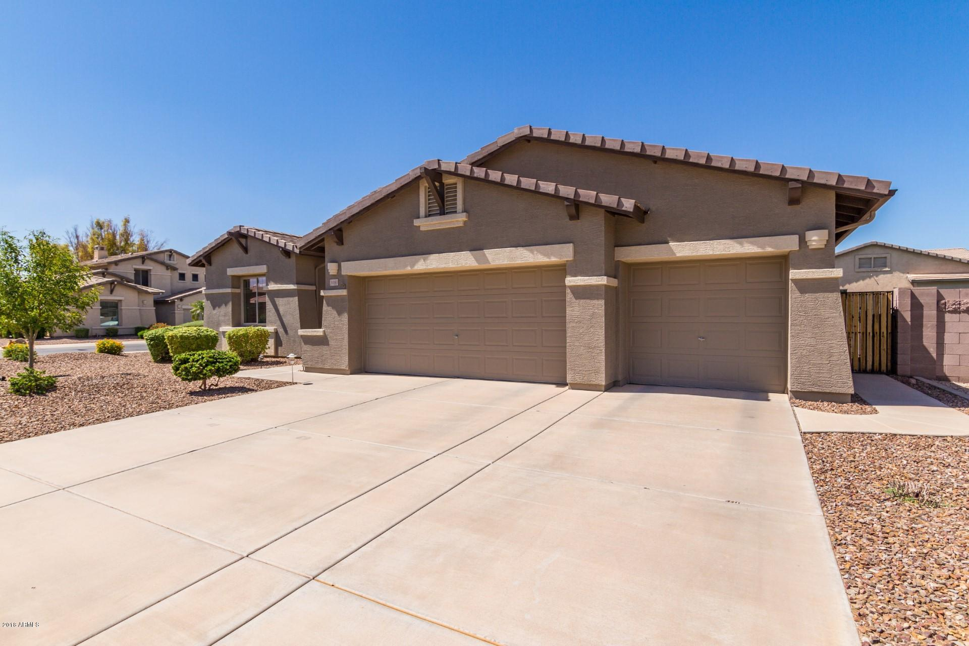 Photo for 3060 E Doral Drive, Chandler, AZ 85249 (MLS # 5816209)