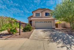 Photo of 7019 S 43rd Drive, Laveen, AZ 85339 (MLS # 5816274)