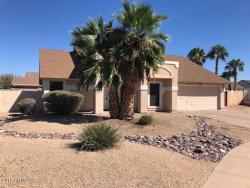 Photo of 4952 E Grandview Circle, Mesa, AZ 85205 (MLS # 5816357)