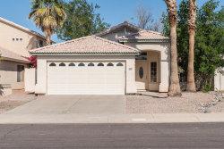 Photo of 5110 W Glenview Place, Chandler, AZ 85226 (MLS # 5816436)