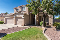 Photo of 3346 E Thornton Avenue, Gilbert, AZ 85297 (MLS # 5816469)