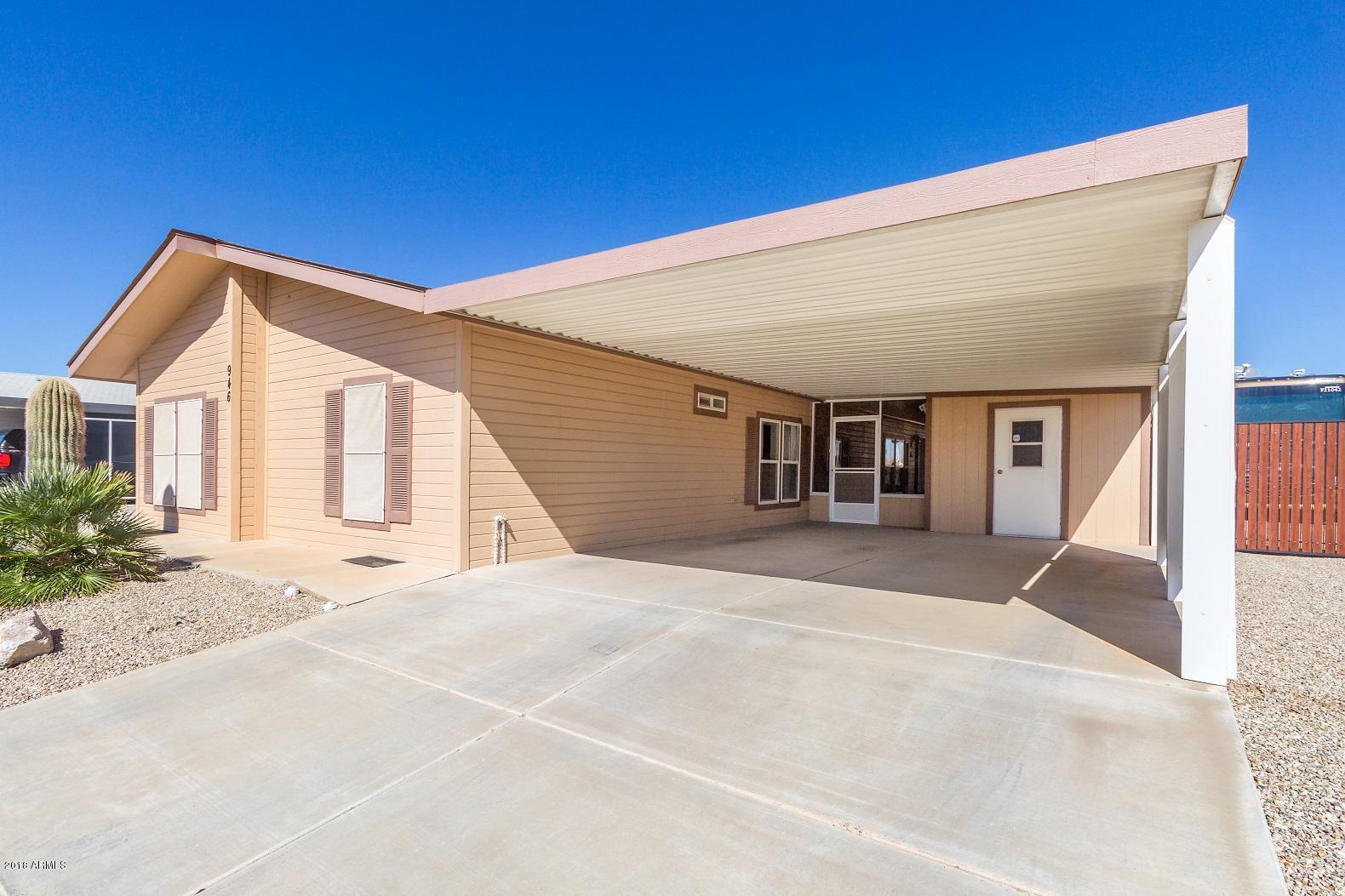 Photo for 946 W Diamond Rim Drive, Casa Grande, AZ 85122 (MLS # 5816522)