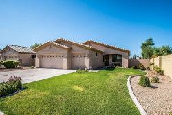 Photo of 14593 W Hillside Street, Goodyear, AZ 85395 (MLS # 5816544)