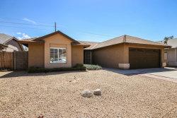 Photo of 10257 W Pasadena Avenue, Glendale, AZ 85307 (MLS # 5816616)