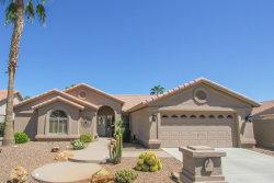 Photo of 24213 S Desert Trail Drive, Sun Lakes, AZ 85248 (MLS # 5816896)