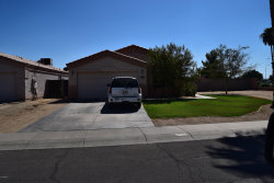 Photo of 8721 W Stanley A. Goff Drive, Tolleson, AZ 85353 (MLS # 5816980)