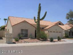 Photo of 16020 S 39th Place, Phoenix, AZ 85048 (MLS # 5817437)
