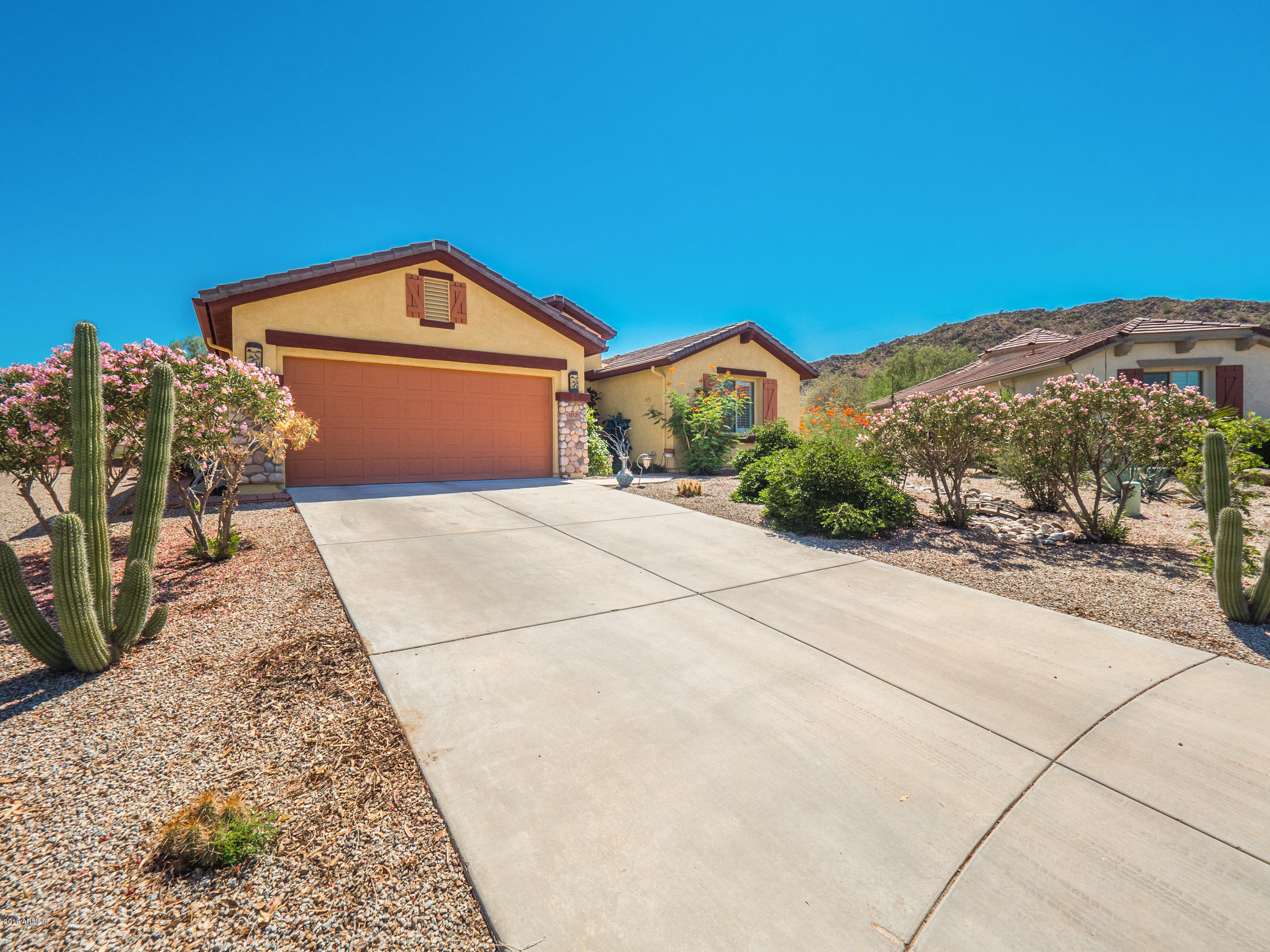 Photo for 32125 N Dog Leg Court, San Tan Valley, AZ 85143 (MLS # 5817507)