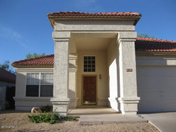Photo of 3235 E Wildwood Drive, Phoenix, AZ 85048 (MLS # 5817800)