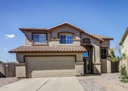 Photo of 15454 W Evans Drive, Surprise, AZ 85379 (MLS # 5818287)