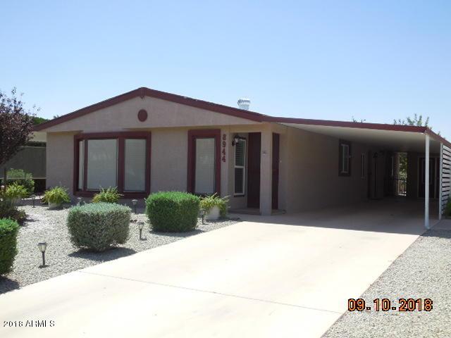 Photo for 8944 E Sun Lakes Boulevard S, Sun Lakes, AZ 85248 (MLS # 5818294)