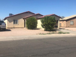 Photo of 150 S Apache Avenue, Eloy, AZ 85131 (MLS # 5818324)