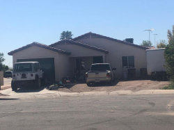 Photo of 150 S Ash Lane, Eloy, AZ 85131 (MLS # 5818337)